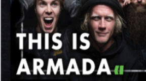 This is ARMADA