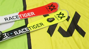 Snow Gear Collection 2018-19 VÖLKL 「RACETIGER SC/SRC DEMO」