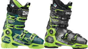 Snow Gear Collection 2018-19 DALBELLO 「DSシリーズ」