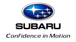 SUBARU アウトドアをさらに快適に楽しむアクセサリー