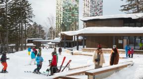 北海道最大級の滞在型スノーリゾート 「星野リゾート トマム」オンもオフも冬の楽しさ全開! オートゲートシステム導入でますます快適に!