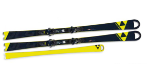 Snow Gear Collection 2019 Spring FISCHER 「RC4 WORLDCUP SC/RC YELLOW BASE」