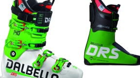 Snow Gear Collection 2019 Spring DALBELLO 「DRS」シリーズ