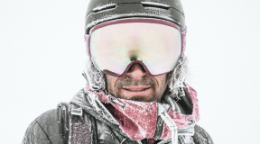 Snow Gear Collection 2019 F&W POC ヘルメット「OBEX SPIN & PURE」ゴーグル「ORB CLARITY & OPSIN CLARITY」