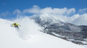 今シーズンからつながる!星野リゾート アルツ磐梯&猫魔スキー場 ふたつのスキー場を思う存分楽しめる早割共通シーズン券は今月いっぱいまで