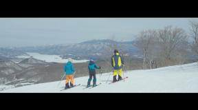 ファミリーでもグループでも楽しい!星野リゾート 「アルツ磐梯」「猫魔スキー場」&「磐梯山温泉ホテル」
