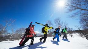 シーズンはまだまだこれから! 星野リゾート 猫魔スキー場、磐梯山温泉ホテル滞在で特別プラン
