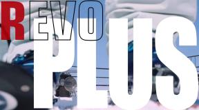 Snow Gear Collection 2020 vol.1 REXXAM「R-EVO PLUS」