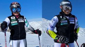 2020-21 FISアルペンワールドカップ開幕戦日本人出場選手決定
