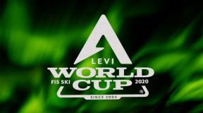 2020-21 FISアルペンワールドカップ・Levi安藤麻29番スタートで出場
