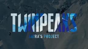 佐々木明 Akira's Project「TWIN PEAKS」待望のリリース!