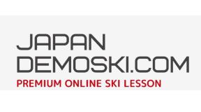 JAPAN DEMOSKI.COM オンラインスキーレッスン申込みスタート