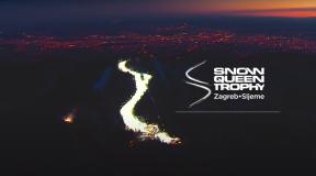 2020-21 FISアルペンワールドカップ・Zagreb