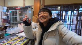 雪旅 2021 by SnowMAP~飛騨高山編~