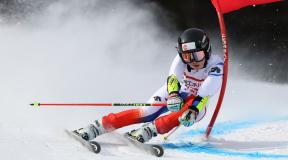 2021第99回全日本スキー選手権大会アルペン競技 女子GS大会結果&優勝インタビュー