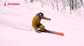 Snow Gear Collection ATOMIC「REDSTER G9 RS/G9R」