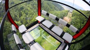 野沢温泉スキー場2021グリーンシーズン スタート